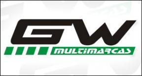 Logo de GW Multimarcas