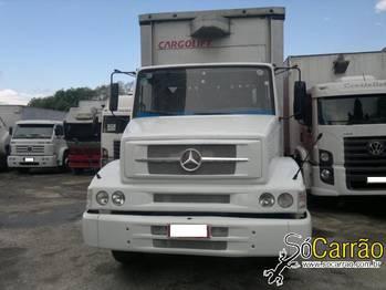 Mercedes L 1620
