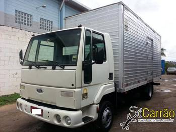 Ford CARGO 815