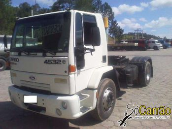 Ford CARGO 4532 4X2