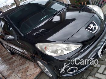 Peugeot 207 XS 1.6 5P