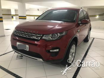 Land Rover Sport HSE 2.2 4x4