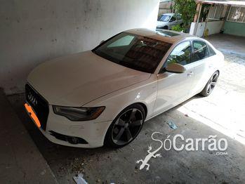 Audi a6 3.0 V6 24V TFSI QUATTRO S TRONIC