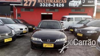 GM - Chevrolet Expres./ Collection 2.0 MPFI 8V