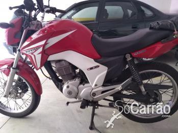 Honda CG 150 TITAN ESD MIX