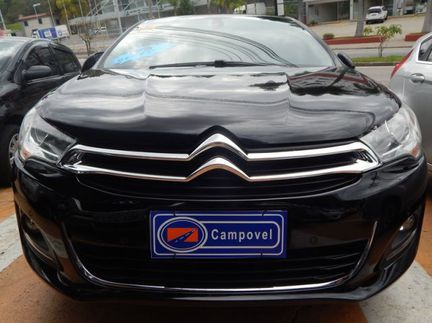 Citroen C4 LOUNGE - C4 LOUNGE EXCLUSIVE THP(Select) 1.6 16V TIP