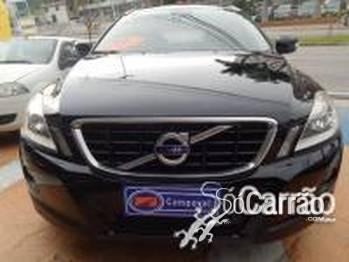 Volvo XC60 T6 V8