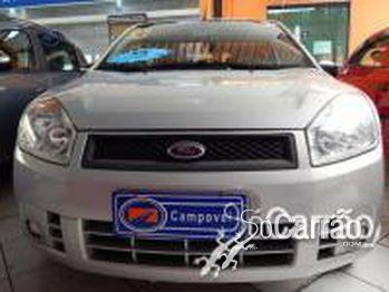 Ford FIESTA 1.0 4P