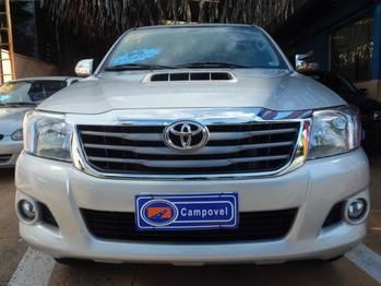 Toyota HILUX 3.0 4X4 TURBO