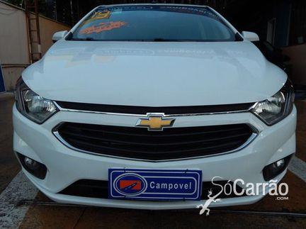 GM - Chevrolet PRISMA - PRISMA LTZ 1.4 8V AT6 ECO