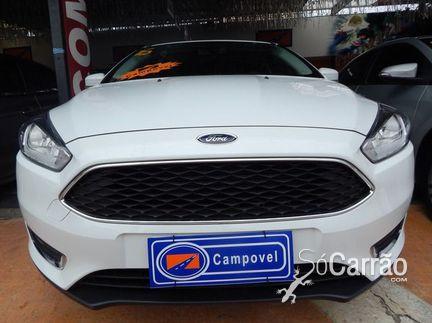 Ford NEW FOCUS HATCH - NEW FOCUS HATCH SE 1.6 16V FLEXONE