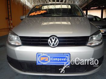 Volkswagen FOX IMOTION VHT 1.6