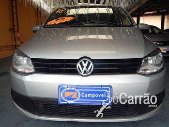 Volkswagen FOX IMOTION VHT 1.6