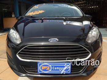 Ford FIESTA HATCH 1.5 S