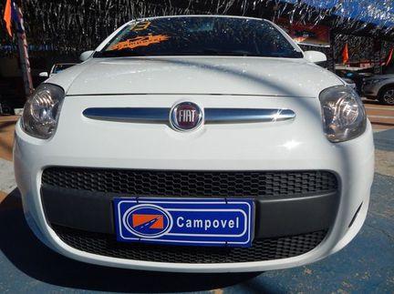Fiat PALIO - PALIO ATTRACTIVE 1.4 8V