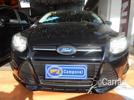 Ford FOCUS - FOCUS SE 1.6 16V FLEXONE