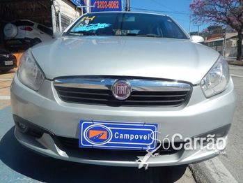 Fiat GRAND SIENA ESSENCE DUALOGIC 1.6 16V 4P