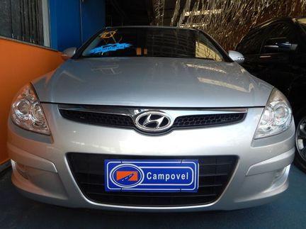 Hyundai I30 - I30 2.0 16V AT