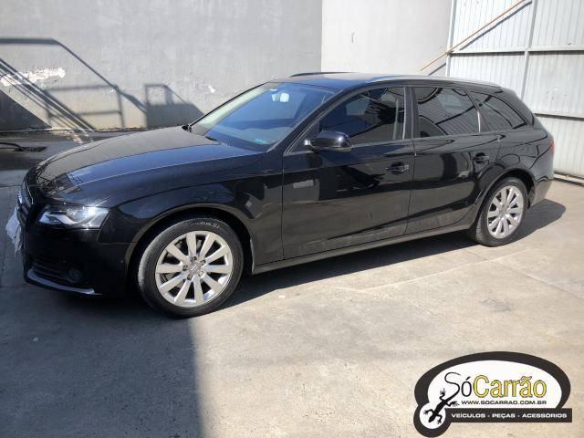 Audi A4 AVANT 2.0