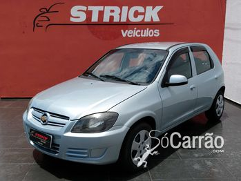 GM - Chevrolet CELTA VHC 1.0 4P