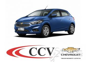 GM - Chevrolet ONIX HATCH LT 1.4 8V 4P