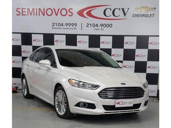 Ford FUSION 2.0