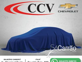 GM - Chevrolet CRUZE LT TURBO 1.4
