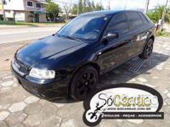 Audi A3 1.8 TURBO 150 CV 4P