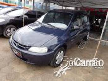 GM - Chevrolet CELTA 1.4 4P