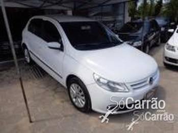 Volkswagen 1.6 Mi Total Flex 8V