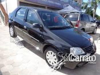 Renault Expres./Exp. UP Hi-Flex 1.0 16V