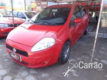 Fiat 1.4 Fire Flex 8V