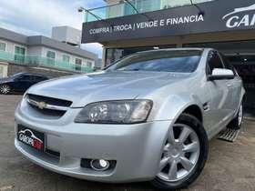 GM - Chevrolet OMEGA - omega OMEGA CD 3.6 SFI V6 AT