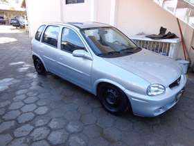 GM - Chevrolet CORSA HATCH - corsa hatch WIND MILENIUM 1.0 MPFI