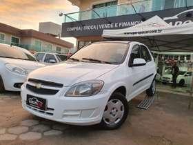 GM - Chevrolet CELTA - celta CELTA LT 1.0 VHC-E 8V FLEXPOWER