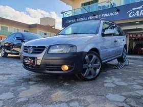 Volkswagen PARATI - parati PARATI TRACK&FIELD G4 1.6