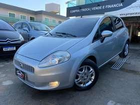 Fiat PUNTO - punto PUNTO ELX(Convergence) 1.4 8V