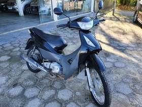 Honda BIZ - biz BIZ 125 KS