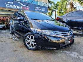 Honda CITY - city CITY EX 1.5 16V AT