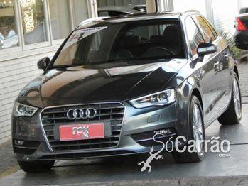 Audi A3 SPORTBACK 1.8