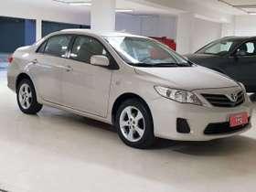 Toyota COROLLA - corolla GLi 1.8 16V CVT