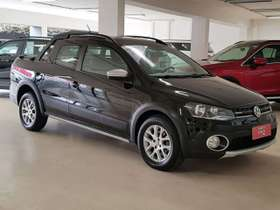 Volkswagen SAVEIRO CD - saveiro cd CROSS G6 1.6 16V MSi