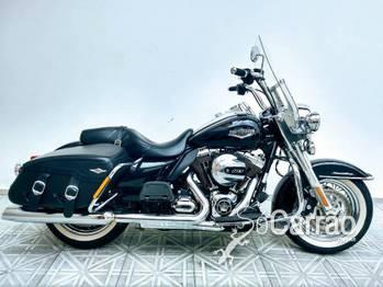 Harley Davidson FLHTCI 1690cc