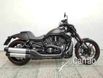 Harley Davidson V-ROD NIGHT ROD