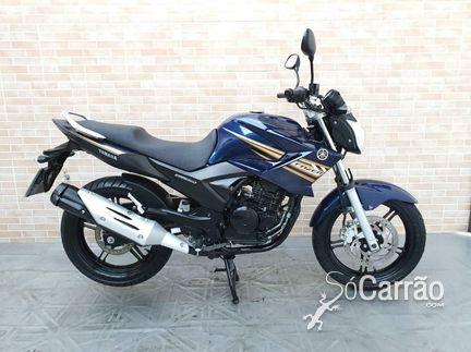 Yamaha FAZER - FAZER 250 BLUEFLEX