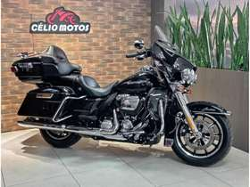 Harley Davidson ULTRA LIMITED - ultra limited TOURING ULTRA LIMITED