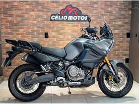 Yamaha XT 1200Z - xt 1200z SUPER TENERE DX