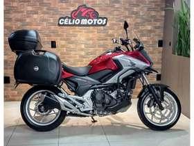 Honda NC - nc 750X ABS