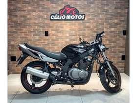 Suzuki GS - gs 500 E