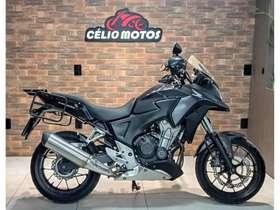 Honda CB 500 - cb 500 CB 500 X